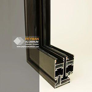 یراق آلات درب و پنجره آلومینیومی
