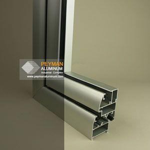 تفاوت پنجره دوجداره آلومینیومی با upvc