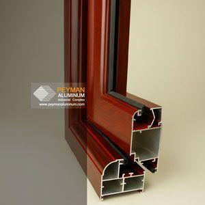 تفاوت پنجره های آلومینیومی با upvc
